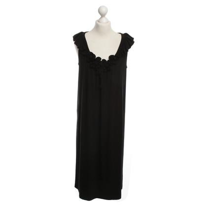 Escada Summer dress with application