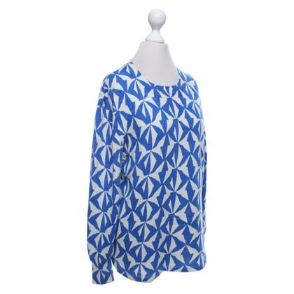 Isabel Marant Etoile Sweater with pattern