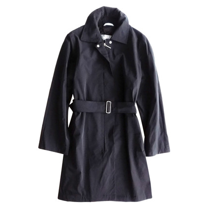 Max Mara Trench in Black