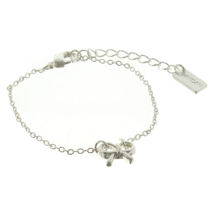 Marc Cain Silver-colored bracelet