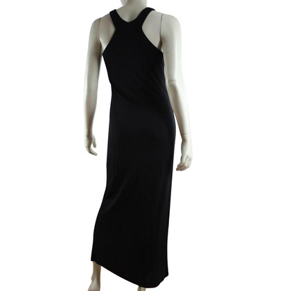 Ralph Lauren Black Maxi Dress