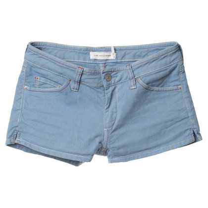 Isabel Marant Etoile Pantaloncini in blu
