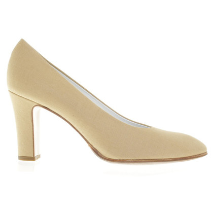 Walter Steiger pumps in beige