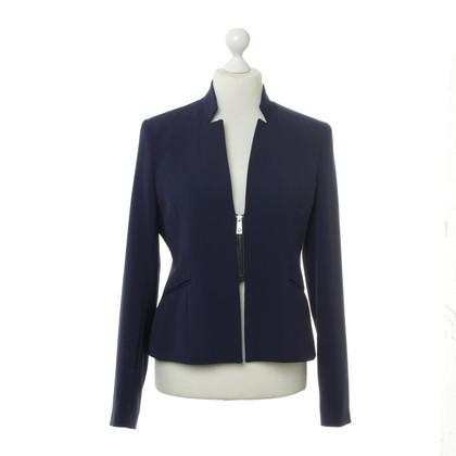 Pinko Navy Blue Blazer