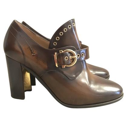 Salvatore Ferragamo Ferragamo boots