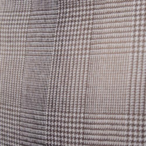 st emile rock mit glencheck muster - Glencheck Muster