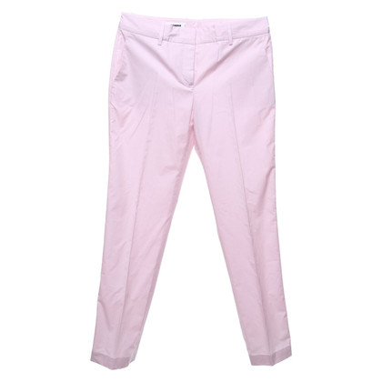 Jil Sander Pantaloni in rosa