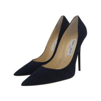 Jimmy Choo Wildleder Pumps