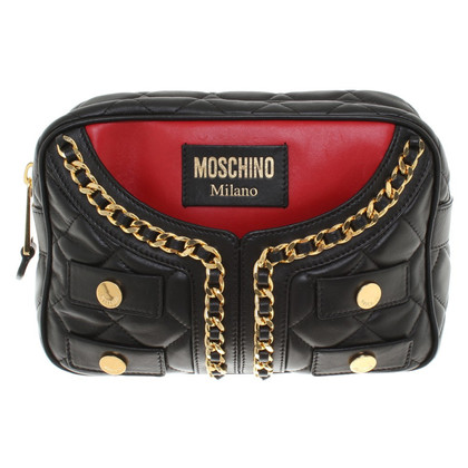 Moschino Bag in zwart