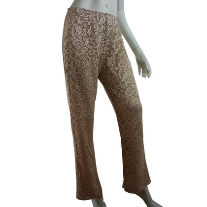 DKNY Champagne colored pants