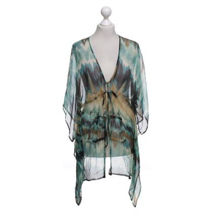 Haute Hippie Top seta