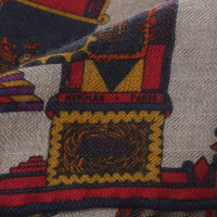 Hermès Cloth in multicolor