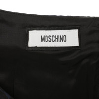 Moschino top and trousers with pattern