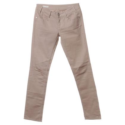 Closed Pantalone in nudo