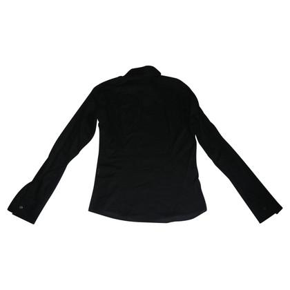 Andere merken P.A.R.O.S.H. - blouse met borduurwerk