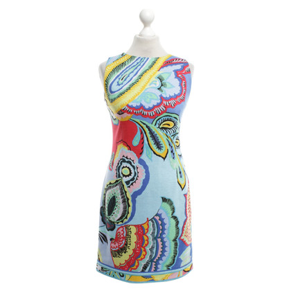 Leonard Dress in multicolor