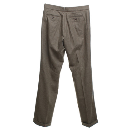 Ralph Lauren trousers in olive green