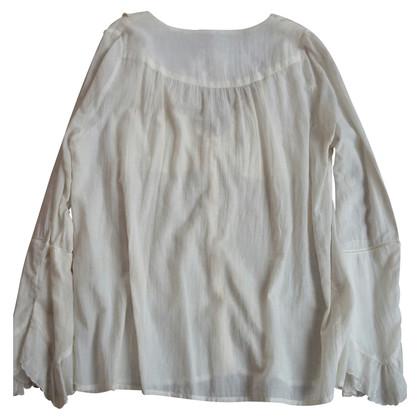 Maje blouse