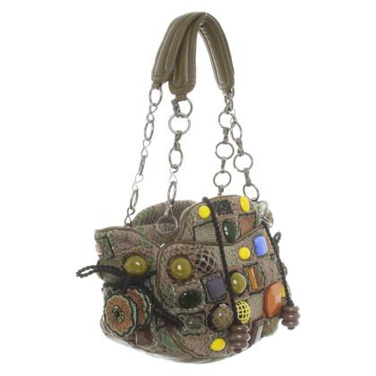 Jamin Puech Handbag in multicolor