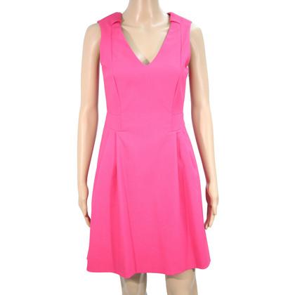Karen Millen Mini dress in pink