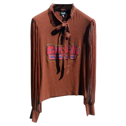 Dolce & Gabbana maglia