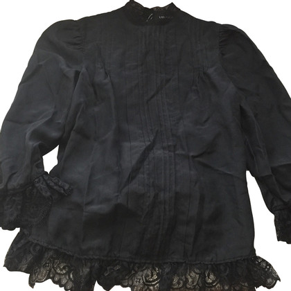 Dsquared2 silk blouse