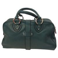 Marc Jacobs Handbag in petrol