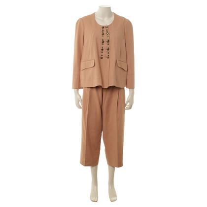 Sonia Rykiel Pants suit in Paling