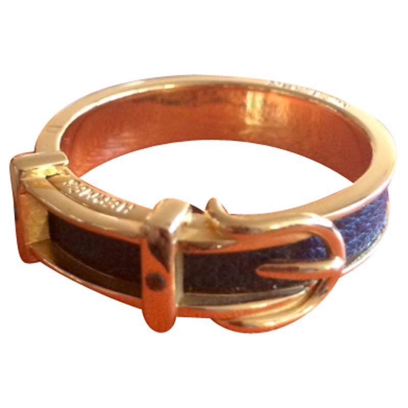 Herm s tuch ring second hand herm s tuch ring gebraucht - Hermes tuch binden ...