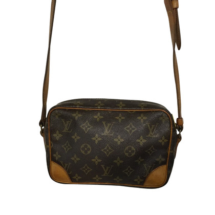 "Louis Vuitton ""Trocadero Monogram Canvas"""
