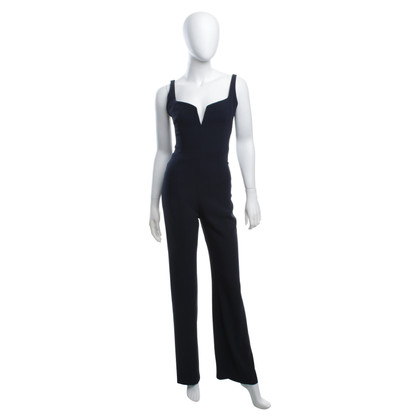 Galvan Jumpsuit in dark blue