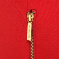 Michael Kors Kleid in Rot