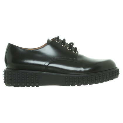 Valentino Lace-up shoes in black