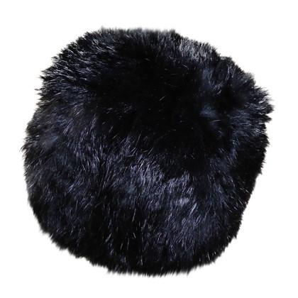 Strenesse Mütze aus Kaninchenfell