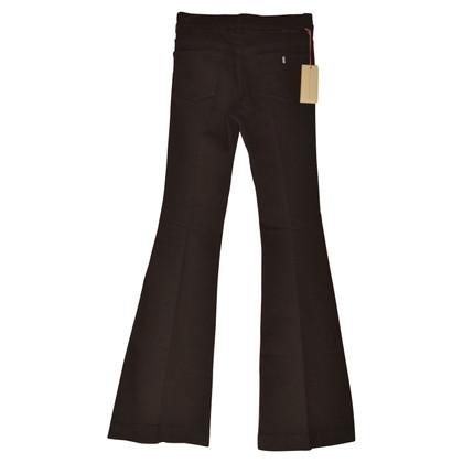 Stella McCartney jeans neri