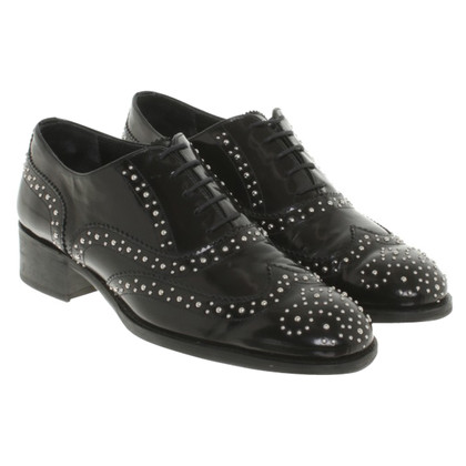 Other Designer  Pertini - Laced Laced Shoe