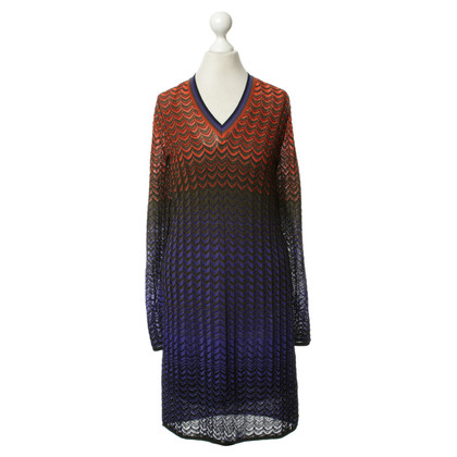 Missoni Patterned dress