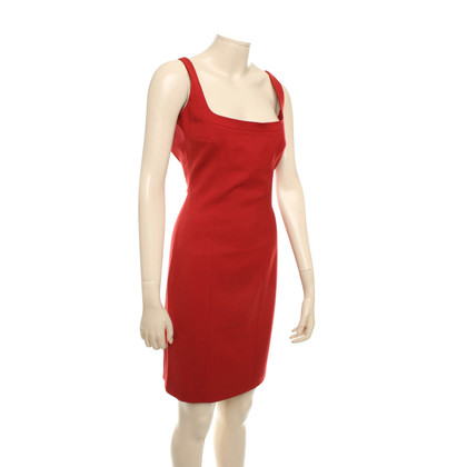 Dsquared2 Kleid in Rot