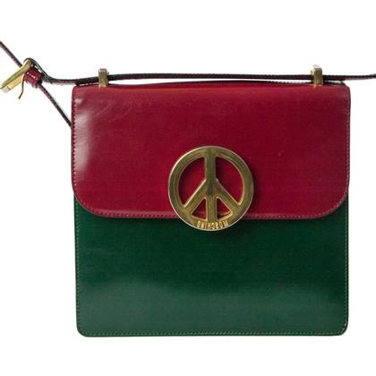"Moschino ""Peace & Love Bag"""