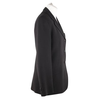 Aspesi Kostuum in zwart