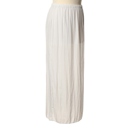 American Vintage skirt with slit