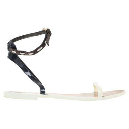 Tory Burch Sandals in tricolor
