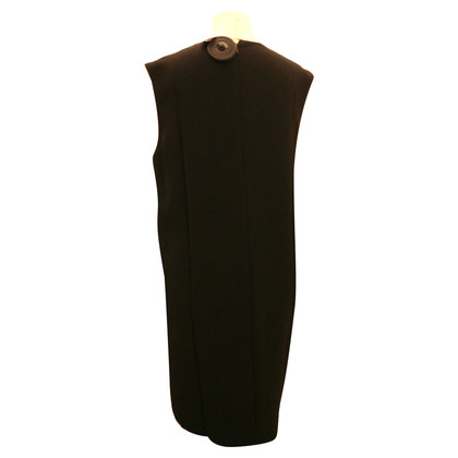 Céline Dress with draping