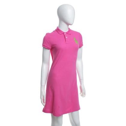 Polo Ralph Lauren Robe de Polo en rose