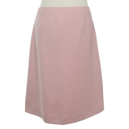 Red Valentino skirt in pink