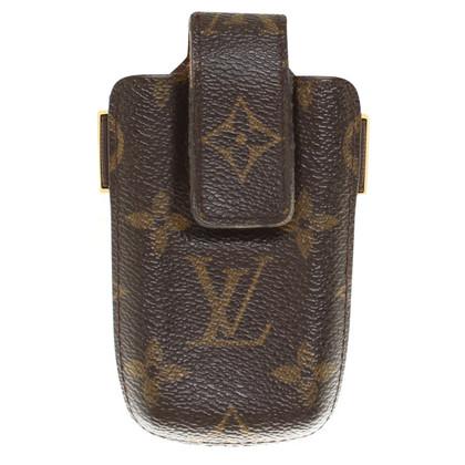 Louis Vuitton Mobile phone case from Monogram Canvas