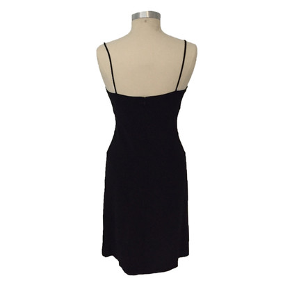 La Perla Schwarzes Kleid