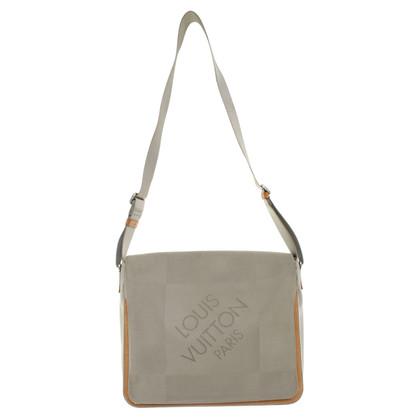 Louis Vuitton Shoulder bag made of canvas