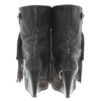 Isabel Marant Boots in grey