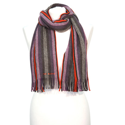 Ted Baker Scarf made of wool